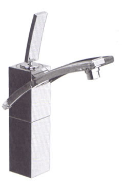 Visentin Ice Bathroom Taps