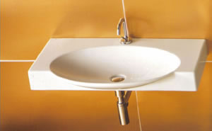 Vitruvit Swing Bathroom Basins