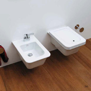 Flaminia Volo Bathroom Toilets