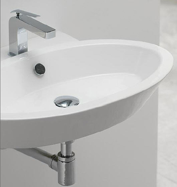 Scarabeo Wish Bathroom Basins
