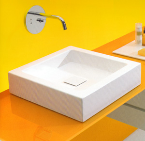 Alape WT.QS Bathroom Basins