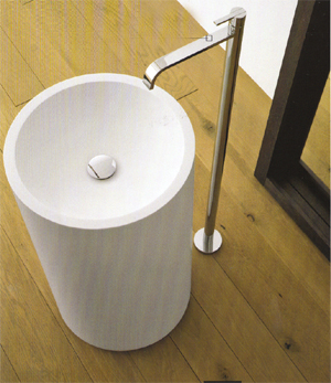 Antonio Lupi Xilox Freestanding Bathroom Sinks